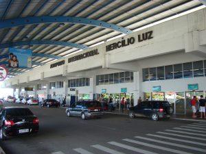 Reunião técnica avalia obras de acesso ao novo aeroporto de Florianópolis