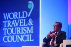 Evento, realizado em Buenos Aires, reúne representantes de turismo de todo o mundo