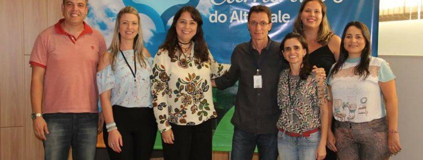 Meeting de Turismo na região do Alto Vale