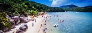 Costa Verde & Mar
