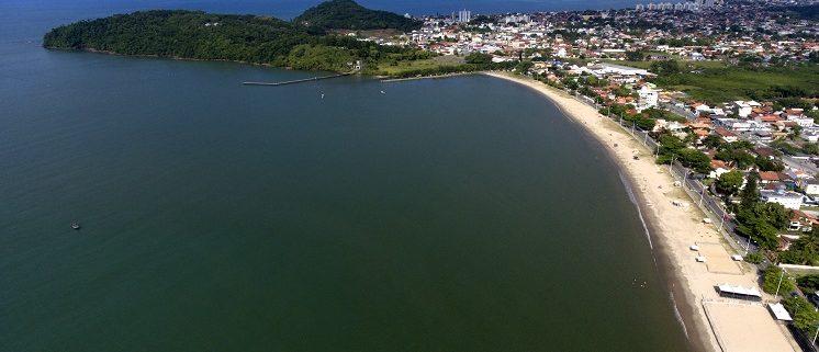 Praia de Piçarras (SC)