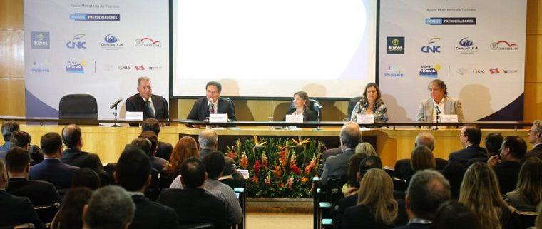 Evento reuniu autoridades do setor de Viagens e Turismo em Brasília nesta quarta-feira (29)