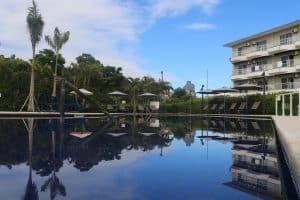 Hotel de Florianópolis deve fechar o ano com 60% de ocupação média