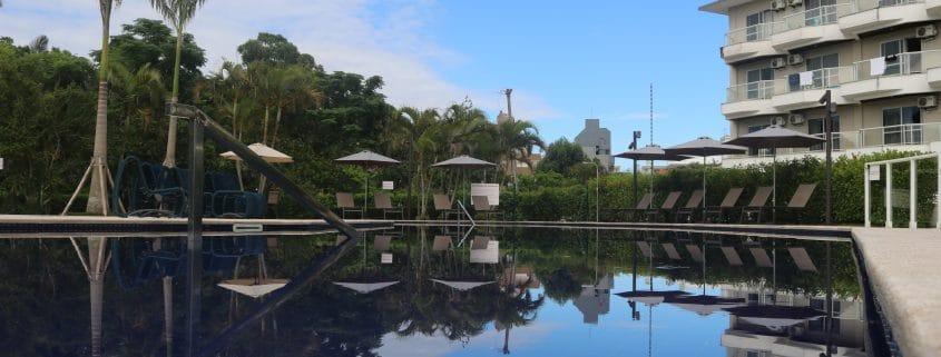 Hotel de Florianópolis deve fechar o ano