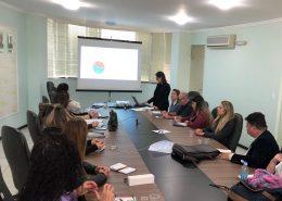 Reunião da Amfri define inclusão do turismo no Ensino Fundamental