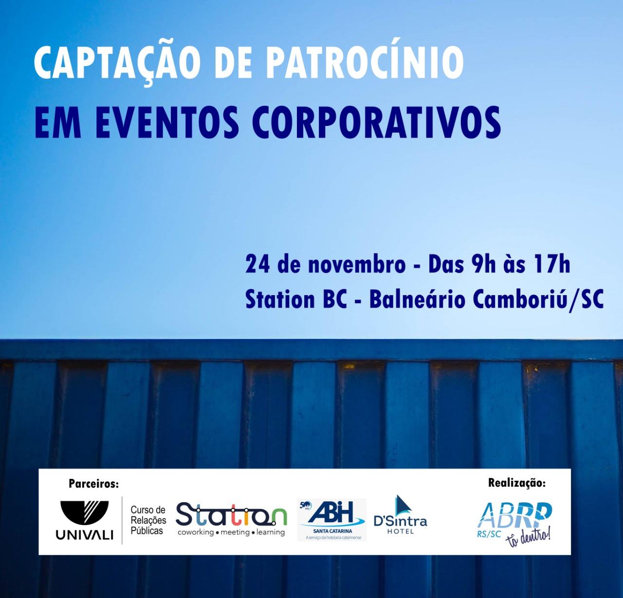 curso captação de patrocínios em eventos corporativos (8h a)038 Curso Fotografia Porto Alegre #16