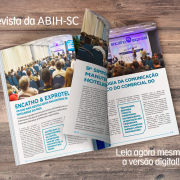 Revista digital ABIH-SC