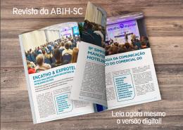 Revista digital ABIH-SC