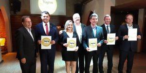 Santa Catarina foi premiada pela décima primeira vez consecutiva como o melhor estado para viajar