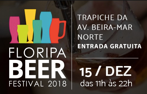 3º Floripa Beer Festival