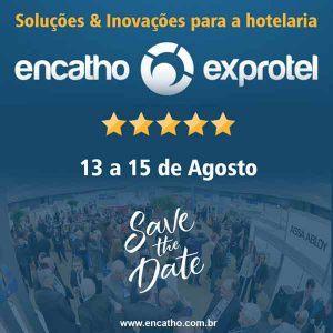 save the date Encatho 2019