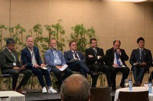 ReformBnB – Painel formado das Associações de Hotéis de todo o mundo