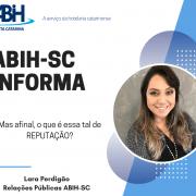 ABIH-SC Informa
