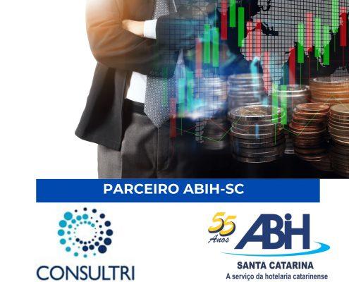 Parceiro ABIH-SC