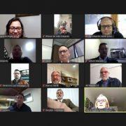 Reunião do Conselho Deliberativo ABIH-SC