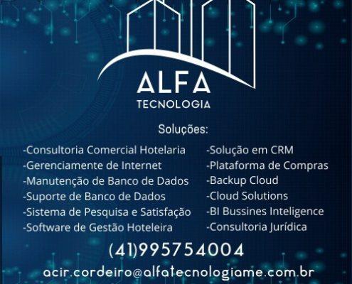 Sócio Colaborador - Alfa