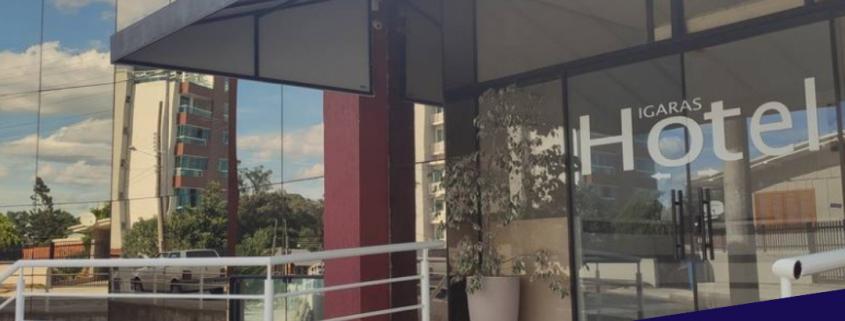 Igaras Hotel completa 11 anos de história