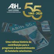 Vem aí a 3ª Ed. da Revista ABIH-SC