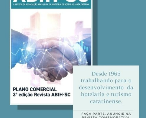 Revista ABIH-SC