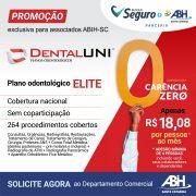 Plano Odontológico - Dental Uni