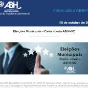 Informativo ABIHSC