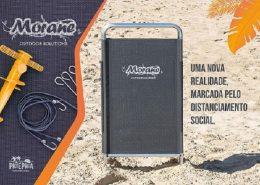 Morane Outdoor Solutions ABIH-SC