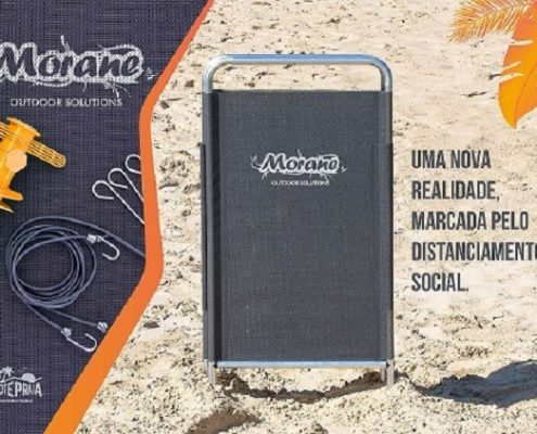 Morane Outdoor Solutions ABIH-SC