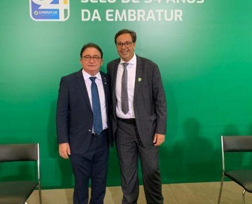 ABIH Nacional - ABIH Santa Catarina