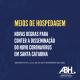 Decreto nº 1.172, de 26 de fevereiro de 2021 - novas regras para conter o avanço do coronavírus ABIH-SC