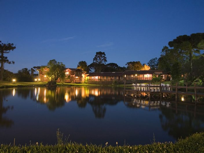 boqueirão hotel fazenda e resort de campo - associado abih-sc