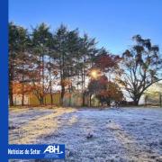 ABIH-SC Inverno São Joaquim