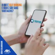 O que é self booking e quais são suas vantagens?