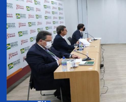 Ministro destaca potencial de retomada do turismo em audiência pública