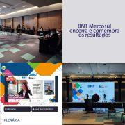 BNT Mercosul comemora resultados abih-sc