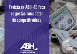 revista da abih-sc 4ª edição