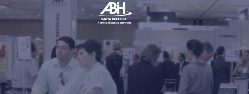 Rodada de negócios da ABIH-SC aproxima hoteleiros