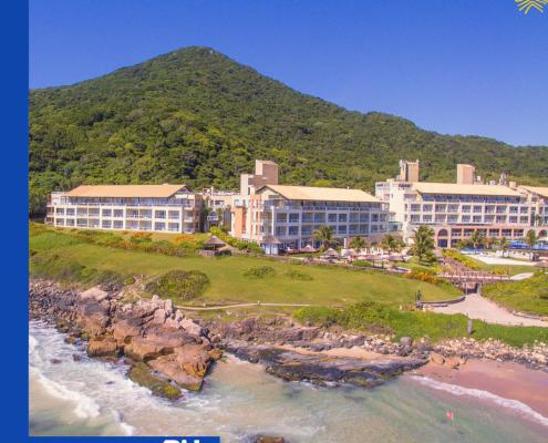 Costão do Santinho Resort prepara programação especial para o inverno