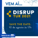 Disruptur 2021