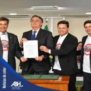 Assinado acordo ministerial para prevenção ao uso de drogas no turismo nacional e internacional