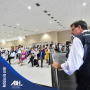 MTur registra entrega de 122 obras no país em julho e agosto
