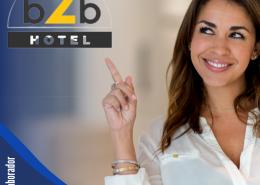 B2BHOTEL É DIRIGIDA E IDEALIZADA POR HOTELEIROS.
