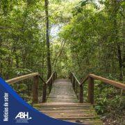 Mercosul inicia pesquisa para mapear o potencial do turismo de natureza da região
